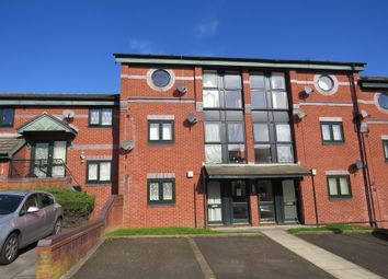 Thumbnail 1 bed flat for sale in Priory Wharf, Birkenhead