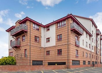 Thumbnail 3 bed flat for sale in Churchill Tower, South Harbour Street, Ayr, South Ayrshire