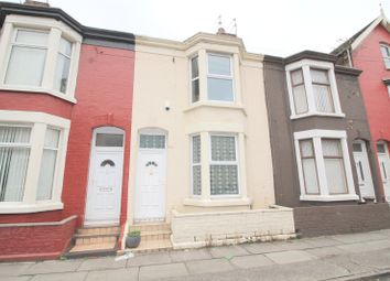 Thumbnail 2 bed terraced house for sale in Weldon Street, Walton