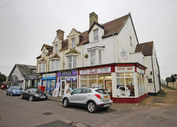 Thumbnail 2 bed maisonette for sale in Marine Drive, Barton On Sea, New Milton