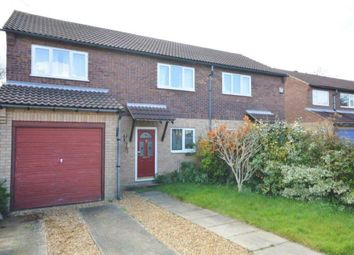 Thumbnail 3 bedroom property to rent in Ferryview, Orton Wistow, Peterborough