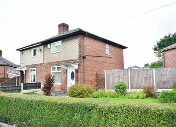 Thumbnail 2 bed semi-detached house for sale in Car Bank Crescent, Atherton, Manchester