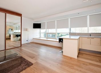 Thumbnail  Studio to rent in The Panoramic, Grosvenor Road