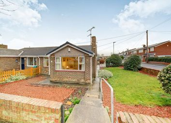 Thumbnail 2 bed bungalow for sale in Wallridge Drive, Holywell, Whitley Bay
