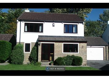 Thumbnail 4 bed detached house to rent in Saint Johns Court, Leeds