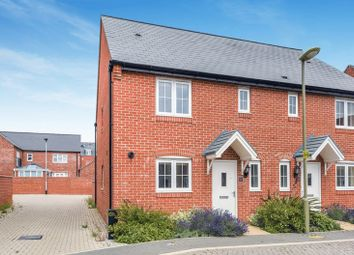 Thumbnail 3 bed semi-detached house to rent in Catterick Road, Bicester