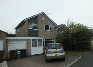 Thumbnail 3 bed detached house to rent in Birkdale Drive, Leeds