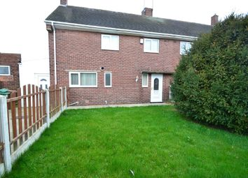 Thumbnail 3 bed semi-detached house for sale in Grove Lane, South Kirkby, Pontefract