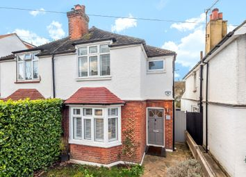 3 bed semi-detached house for sale in Cotterill Road, Tolworth, Surbiton KT6