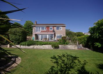 Mannamead Avenue, Mannamead, Plymouth PL3. 5 bed detached house for sale