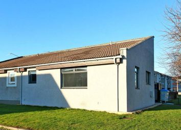 Thumbnail 1 bed semi-detached bungalow for sale in Derbeth Crescent, Aberdeen
