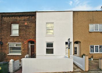 Thumbnail 4 bed terraced house for sale in Waverley Road, Plumstead