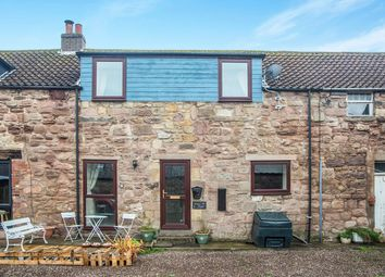 Thumbnail 2 bedroom terraced house for sale in Main Street, North Sunderland, Seahouses