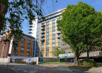 Thumbnail 2 bed flat to rent in Orchard Plaza, High Street, Poole