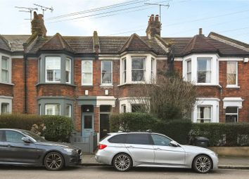 Terrace Road, London E9. 4 bed terraced house for sale
