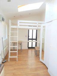 Thumbnail Studio to rent in Richmond Villas, Chingford Road, London