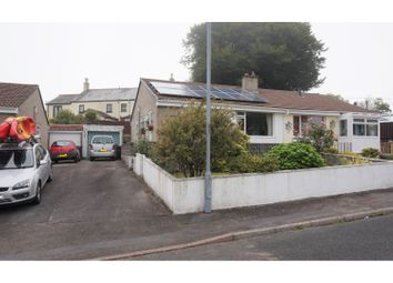 Thumbnail 2 bedroom bungalow for sale in Broadmead, Callington