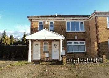 Thumbnail 2 bedroom flat to rent in Powderham Drive, Carlton Garden, Cardiff