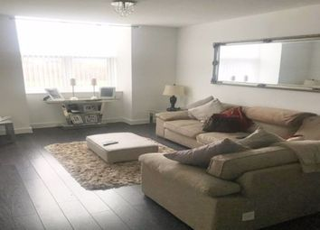 Thumbnail 1 bed flat to rent in Commercial Road, Kirkdale, Liverpool