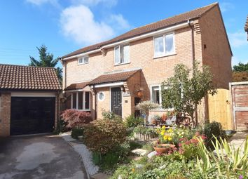 4 bed detached house for sale in Durham Close, Exmouth, Devon EX8