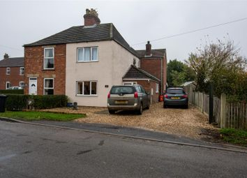 Thumbnail 3 bed semi-detached house for sale in Church View, Great Steeping, Spilsby