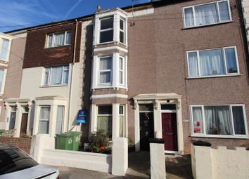 Thumbnail 1 bed flat to rent in Alma Road, Sheerness