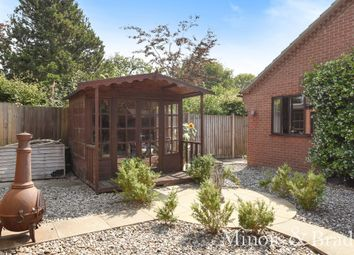 Thumbnail 3 bed detached bungalow for sale in Lavender Court, Winterton-On-Sea, Great Yarmouth