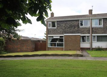 Thumbnail 3 bed terraced house for sale in Wilkwood Close, Collingwood Grange, Cramlington