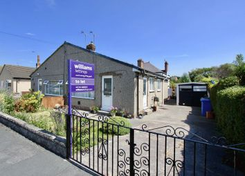 Thumbnail Bungalow to rent in Susan Grove, Prestatyn