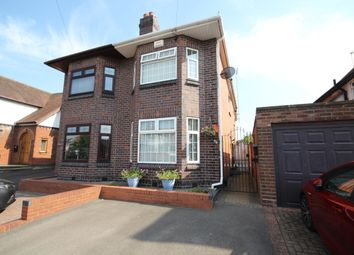 Thumbnail 2 bed semi-detached house for sale in Hinckley Road, Walsgrave On Sowe, Coventry