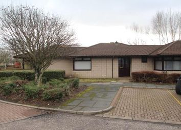 Thumbnail 1 bed bungalow for sale in Ladyha Court, Irvine, North Ayrshire
