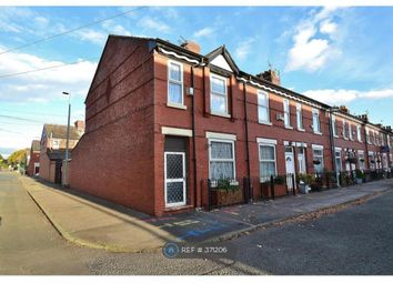 Thumbnail 2 bed terraced house to rent in Ukraine Road, Salford