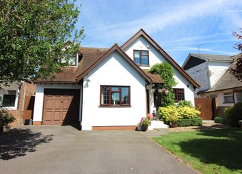Thumbnail 4 bed detached house for sale in Cherry Orchard Gardens, West Molesey
