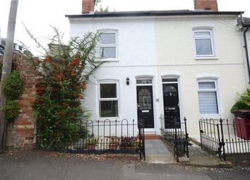 Thumbnail 3 bedroom end terrace house for sale in Francis Street, Reading, Berkshire