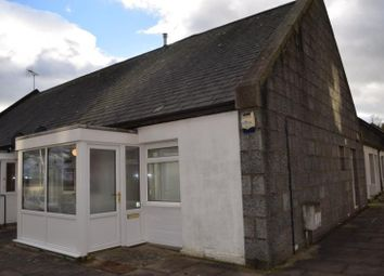 Thumbnail 1 bed bungalow to rent in Mortimer Place, Hazlehead