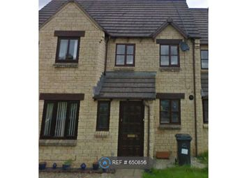 Thumbnail 3 bed terraced house to rent in Silver Meadows, Trowbridge