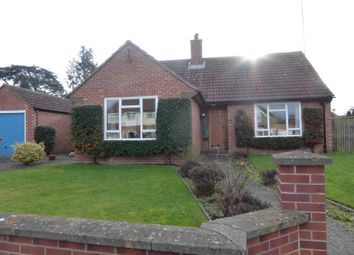 Thumbnail 3 bed bungalow for sale in Kendal Road, Longlevens, Gloucester