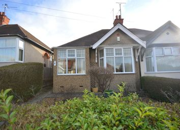 Thumbnail 1 bed semi-detached bungalow for sale in Reedway, Spinney Hill, Northampton