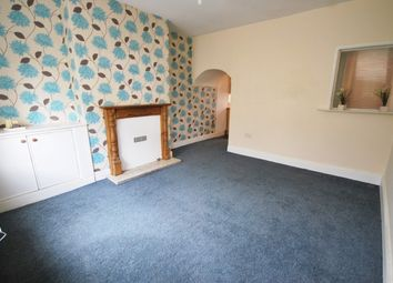 Thumbnail 2 bedroom terraced house to rent in Westmorland Street, Burnley