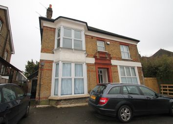 Thumbnail 1 bed flat to rent in Spencer Road, South Croydon