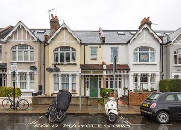 Thumbnail 2 bed maisonette for sale in Replingham Road, London