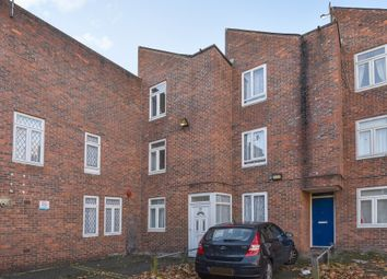 Thumbnail 4 bed town house for sale in Olney Road, London