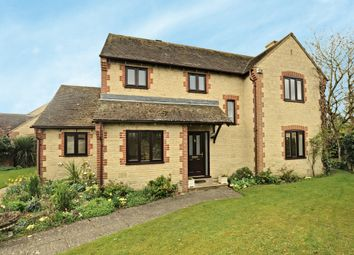 Thumbnail 4 bedroom detached house to rent in Stone House Close, Kingston Bagpuize, Abingdon