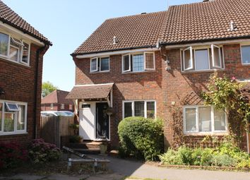 Thumbnail 3 bed terraced house for sale in Windrush Close, Bramley