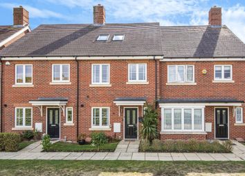 4 bed terraced house for sale in Chertsey, Surrey KT16