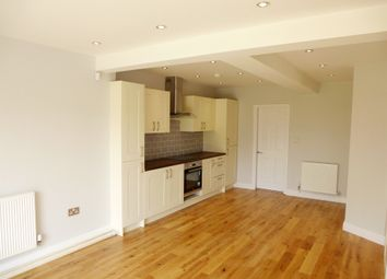 Thumbnail 3 bed flat for sale in Pensby Road, Heswall, Wirral