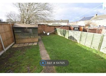 Thumbnail 3 bed terraced house to rent in Newark Drive, Corby