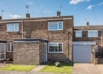 Thumbnail 2 bed terraced house for sale in Orchard Close, Stoke Mandeville, Aylesbury