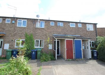 Thumbnail 2 bedroom terraced house to rent in Saunders Road, Oxford
