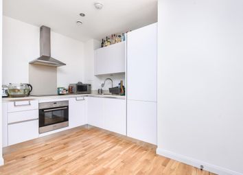 Thumbnail 1 bed flat for sale in Streatham High Road, Mitcham